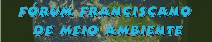 Fórum Franciscano de Meio Ambiente
