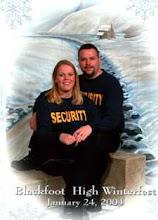 Greg and Aimee