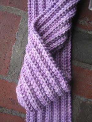 Free Knitting Pattern Reversible Hat : Sage Yarn Blog: 2 Row Reversible Scarf