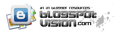 Blogspot Vision Demo Page