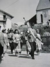 """LA """"SANTA CECILIA"""" SA SAN GIANARDO"""
