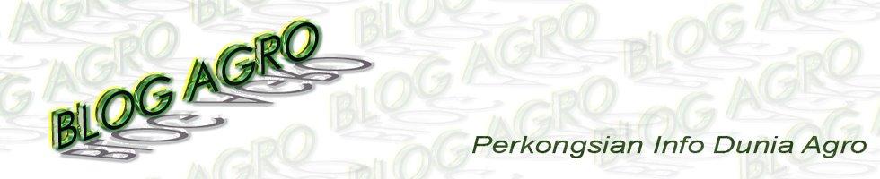 Blog Agro