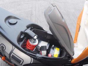Best Honda Beat Off-Road Modification