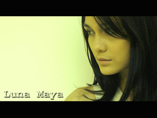 Luna Maya wallpaper