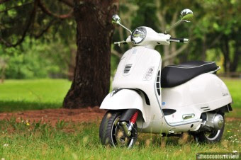 ScootRS Scooter Reviews