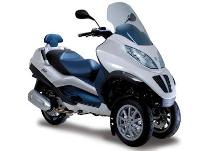 new scooter piaggio