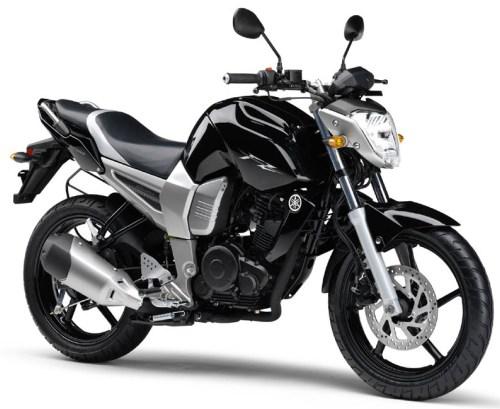 Modif Yamaha New Byson