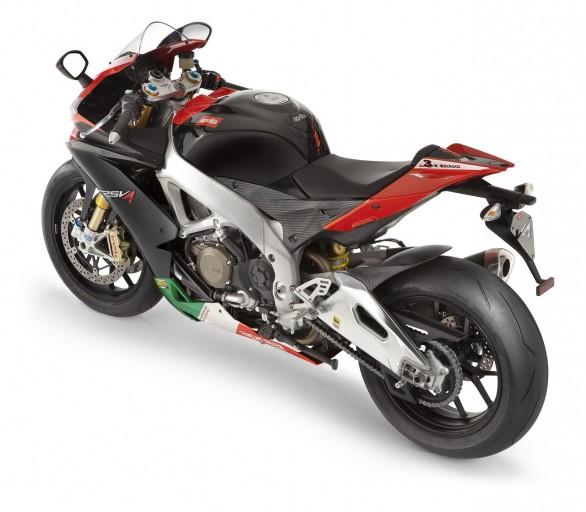 Aprilia RSV4 Factory APRC Special Edition3