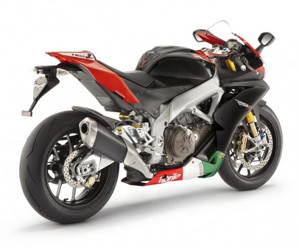 Aprilia RSV4 Factory APRC Special Edition2