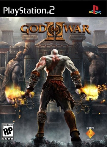 God of war 2 detonado video