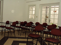 Salas de clases climatizada