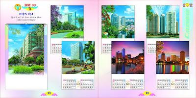 BM+09 trang+18 19 Lịch Tết 2012