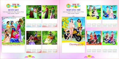 BM+56 57 trang+86 87 Lịch Tết 2012