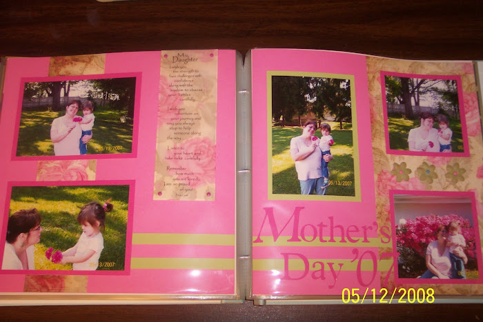 Mother's Day, 2007