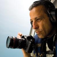 National Geographic Expert Ed Kashi