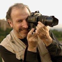 National Geographic Expert Tino Soriano
