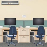 Office Room Escape Walkthrough