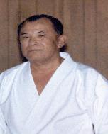 Founder of Goju Ryu Jundokan