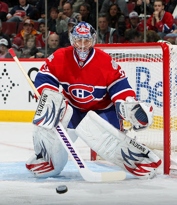 carey price. In Carey Price#39;s rookie season