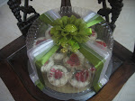 Hantaran Cup Cake