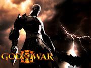 Jogo: God of war III Plataforma: PS3 Estilo: Ação/ Aventura