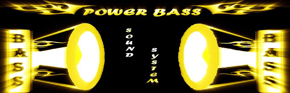 Power Bass music
