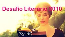 Desafio literário 2010