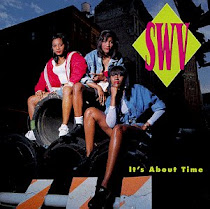 "1992 release ""It's About Time"" (RCA)"