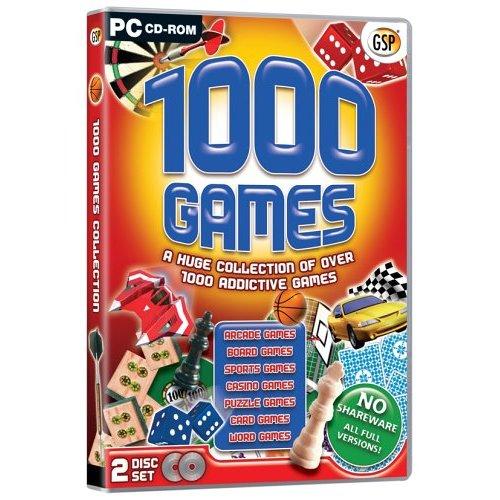 1000 Juegos Java Games