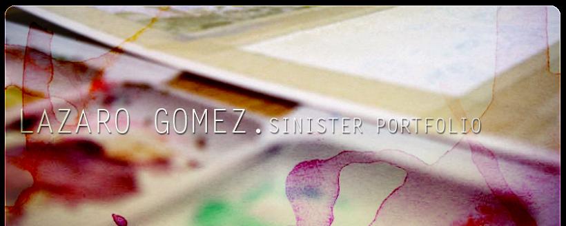 Sinister's Portfolio