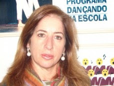 Maria de Fátima Gomes Uller Coordenadora dos Programas