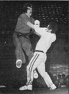 Jeff Smith vs Demetrias Havanas
