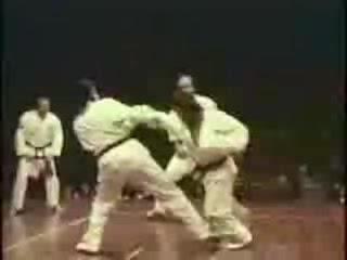 Roy Kurban vs Benny Urquidez