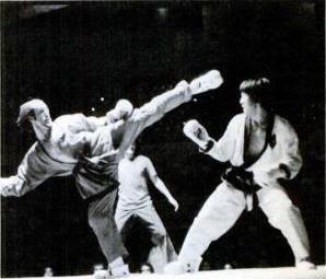Pat Worley Byong Yu Jhoon Rhee