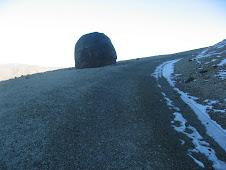 Huevo del Teide