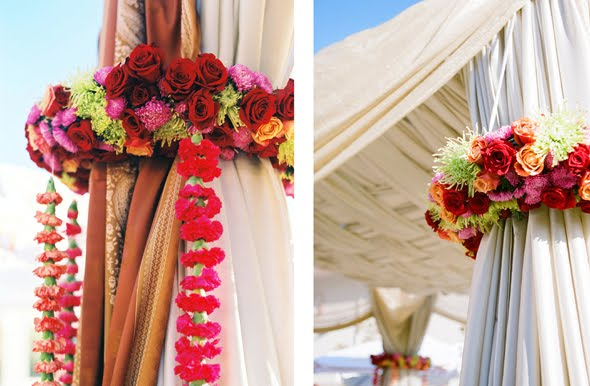 Indian Wedding Theme, Decoration Ideas, Flower Decor, Indian Flowers, Indian Decorations, Wedding Decor, Wedding in India