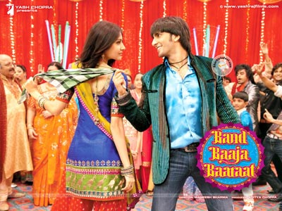 Indian Wedding Band 2 Luxury If not then I