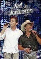 Jad e Jeferson DVD Ao Vivo (2008) **MT BOM** Capa