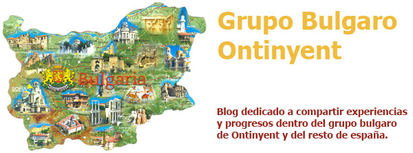 Grupo Bulgaro Ontinyent