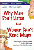 Review & Download E-Book Ebook Why Men Don't Listen And Women Can't Read Maps