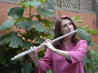 the fan flute and piano teacher