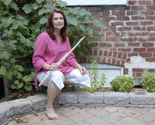 flute teacher Richmond virginia