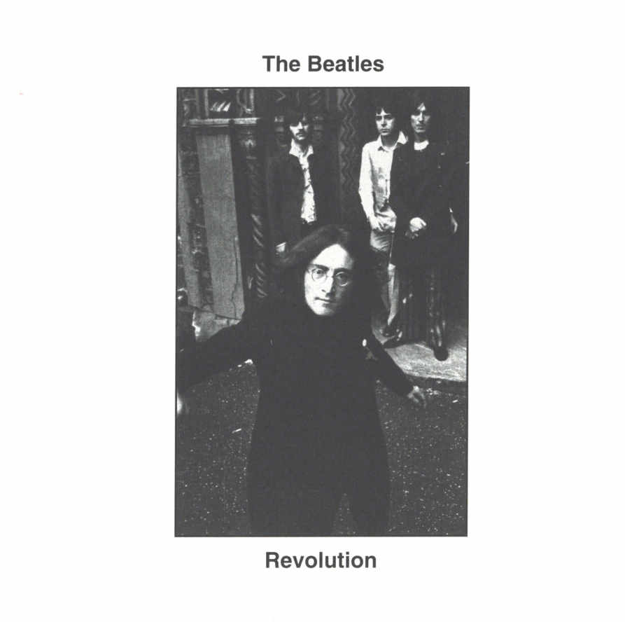 how the beatles revolutionized rock music Music video by the beatles performing revolution (c) 2015 calderstone productions limited (a division of universal music group) / apple films ltd category.