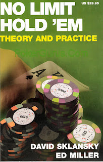 Poker books free