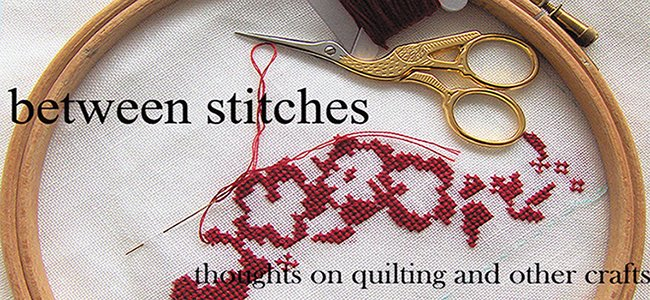 Between Stitches