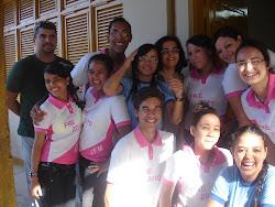 NOSSOS ALUNOS DO 3ºANO - 2010
