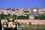 Jerusalem - Al-Quds