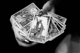 Tirada de Tarot: ¿Cuáles son los tipos más comunes? Cartas_tarot