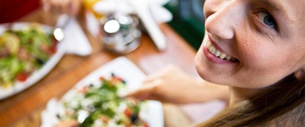 Recetas de dietas para adelgazar
