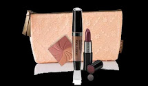 LIMITED EDITION Modern Romance Dark Berry Set - RM183 (valid till 15th Jan 2010)